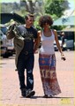 Halle Berry: 'Cloud Atlas' Set for December 6! - halle-berry photo