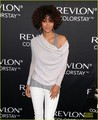 Halle Berry: Revlon ColorStay Launch! - halle-berry photo