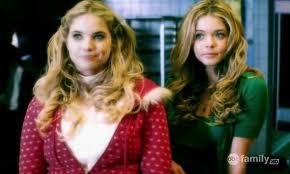 Hanna and Ali