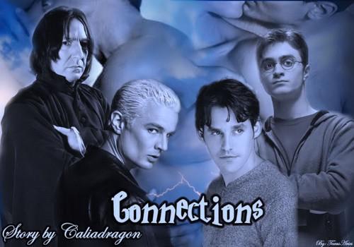 Harry & Buffy