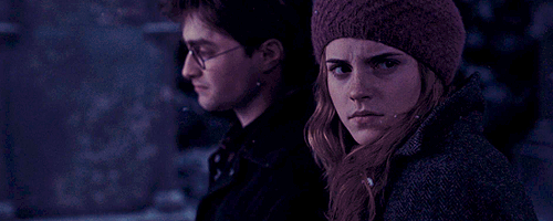 Harry Potter and the Deathly Hallows Part 2 Harmony Screen Cap