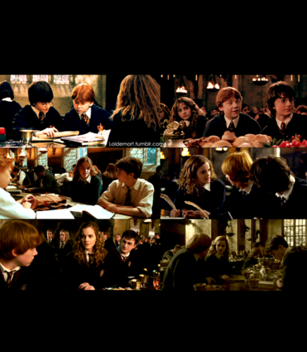 Harry Potter wallpaper probably containing a brasserie, a restaurant, and a concert titled Harry potter