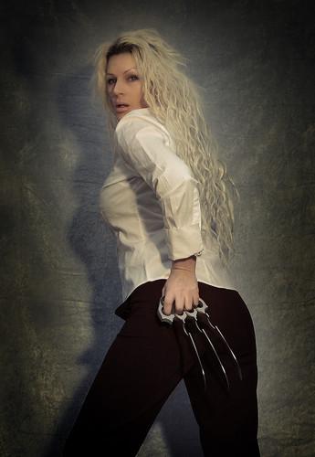 Helena Iren Michaelsen - Photoshoot