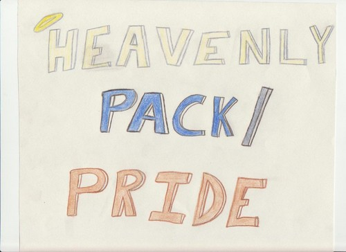 Hevenly Pack/Pride