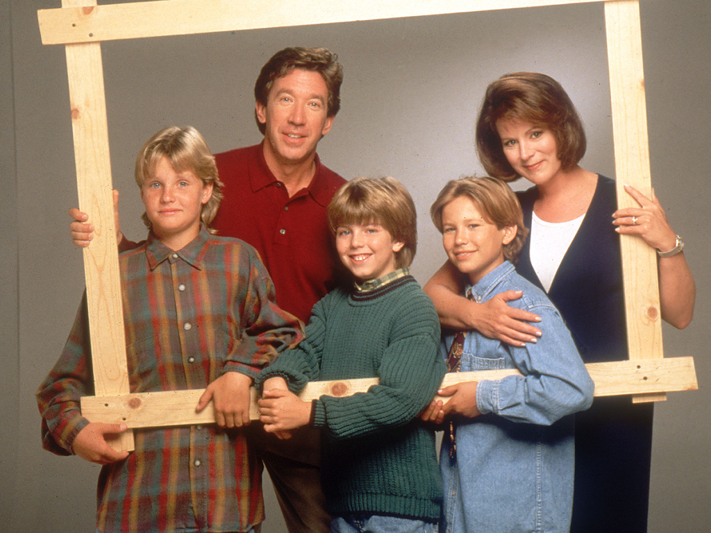 Home Improvement (TV show) images Home Improvement HD ...
