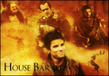 House Baratheon  - house-baratheon fan art