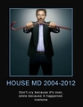 House MD  - house-md fan art