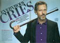 House TV Guide Article Part II - dr-gregory-house photo