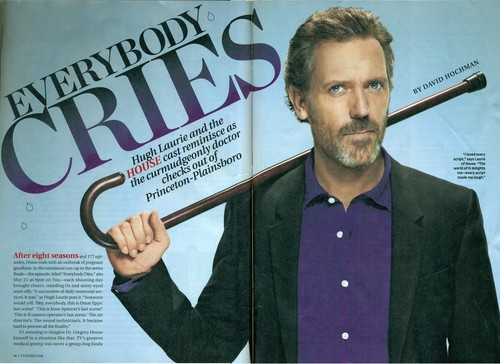 House TV Guide مضمون Part II