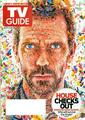 House TV Guide Cover Part I - dr-gregory-house photo
