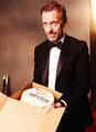 Hugh Laurie (HOUSEMD) Series Finale - Full Set of Promotional Fotos