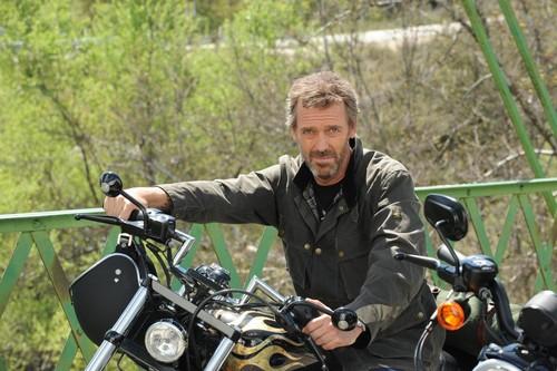 Hugh Laurie- House M.D. - 8x22 Everybody Dies (Series Finale)