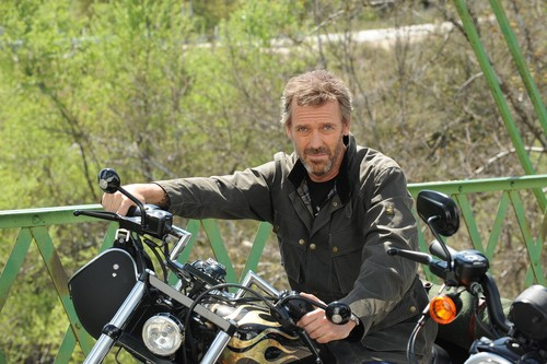 Hugh Laurie- House M.D. - 8x22 Everybody Dies (Series Finale)