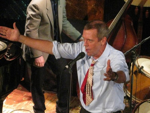 Hugh Laurie and the Copper Bottom Band @ the Great American Music Hall, San Francisco 27.05.2012 - hugh-laurie Photo