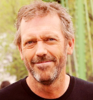 Hugh Laurie photo with a portrait titled Hugh Laurie
