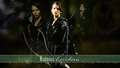 Hunger Games: Katniss Wallpaper - the-hunger-games wallpaper