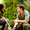 Hunger Games - annalovechuck Icon