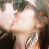 Ian ღ Nina - ian-somerhalder-and-nina-dobrev Icon