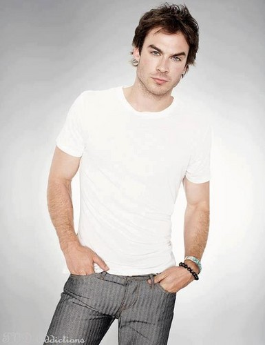 Ian Somerhalder for Penshoppe (2012) - ian-somerhalder Photo