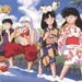 Inuyasha, Kagome and more