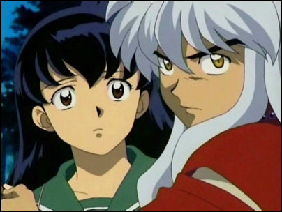 Inuyasha wallpaper containing anime titled Inuyasha, Kagome and more