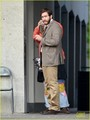 Jake Gyllenhaal: 'An Enemy' in Toronto - jake-gyllenhaal photo