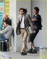 Jake Gyllenhaal: 'An Enemy' in Toronto - jake-gyllenhaal photo