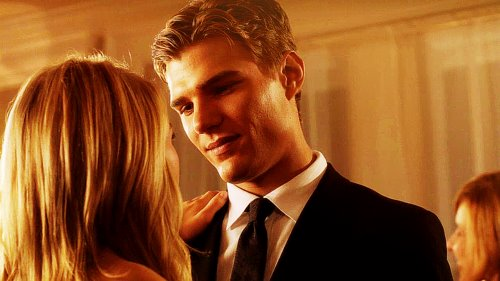 Jake and Cassie