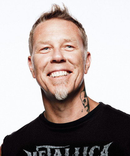 James Hetfield wallpaper containing a jersey called James Hetfield