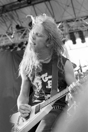 James♥ - james-hetfield Photo