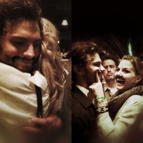 Jamie & Jen
