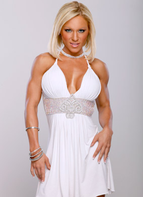Jamie Keyes Photoshoot Flashback - WWE Divas Photo ...