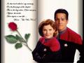 Janeway/Chakotay