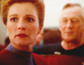 Janeway - star-trek-voyager photo