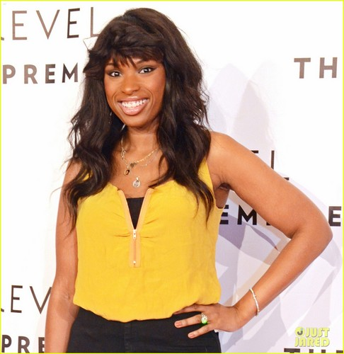 Jennifer Hudson: Beyonce Concert was 'Flawless!'