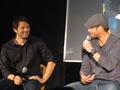 Jensen & Misha