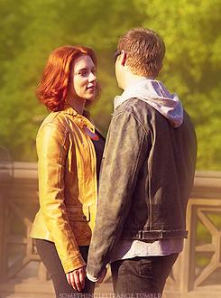 Jeremy & Scarlett