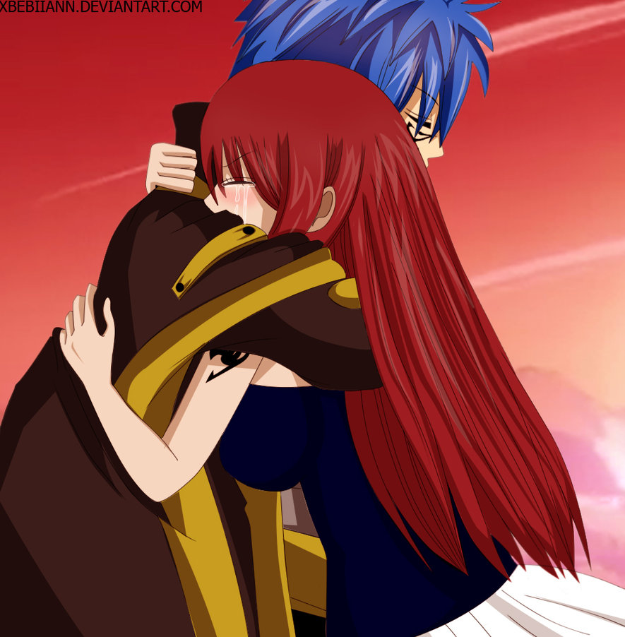 Jerza Is LOVE