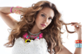 Jessica - Photoshoots 2011 - Marc Baptise - Latina (US) - jessica-alba photo