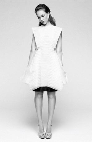 Jessica - Photoshoots 2012 - Brian Bowen Smith - Los Angeles Confidential
