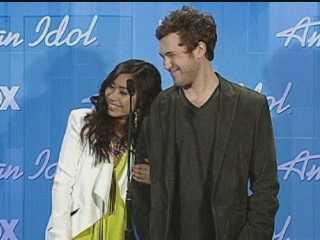 Jessica and Phillip