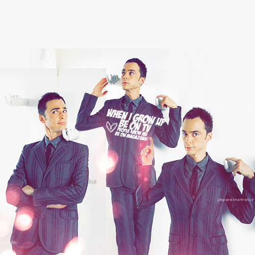 Jim :3 - jim-parsons Photo