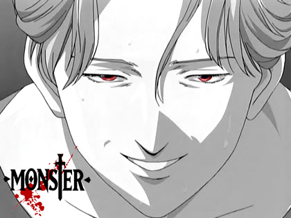 Monster wallpaper titled Johan Liebert