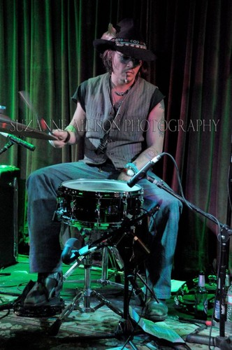 Johnny @ the Mint - 5/25/12