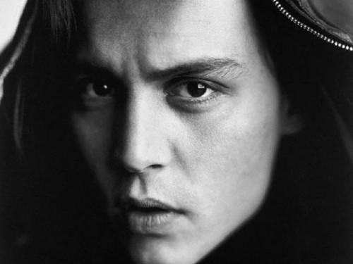Just Johnny<3