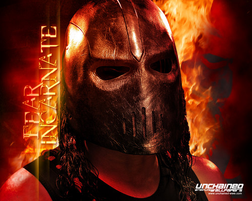 WWE wallpaper entitled Kane