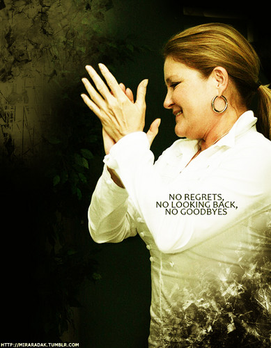 Kate Mulgrew - Don't Bother Me. I'm Living Happily Ever After