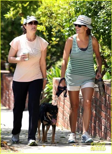 Kate Walsh: Billionaire Boyfriend 마티니 Recipe!