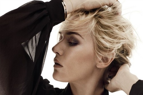 Kate Winslet : Rafael Stahelin for Vanity Fair