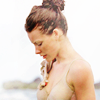 Kate Austen foto containing skin titled Kate